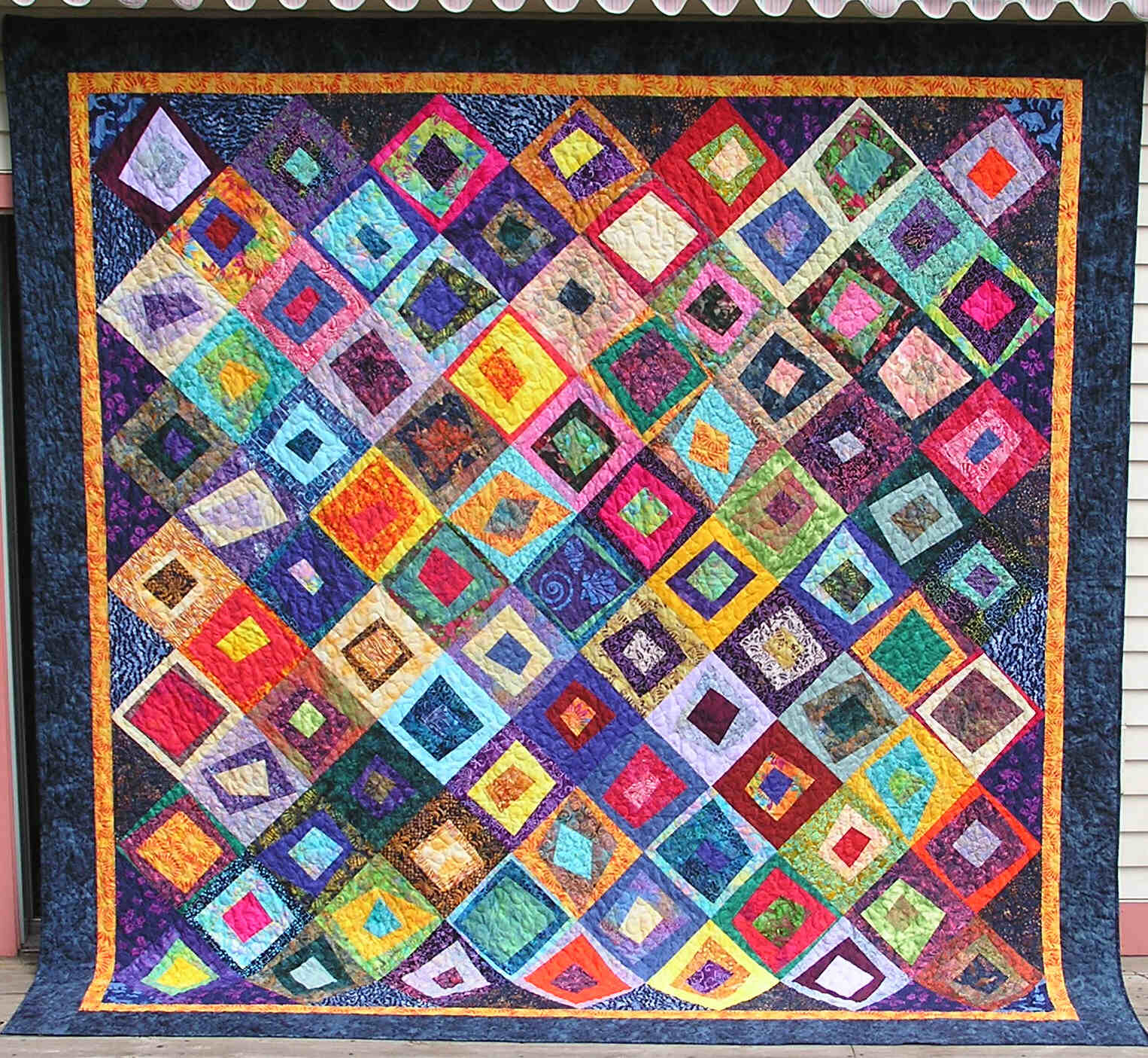 Quilting Page